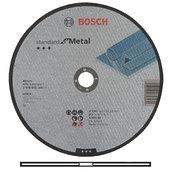 Круг отрезной по металлу Bosch, 230 х 3 мм (2608603168)