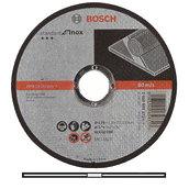Круг отрезной по нержавейке, Bosch 125 х 1,6 мм (2608603172)