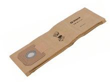 Бумажный мешок для пылесоса Bosch GAS 35 (комплект 5шт)