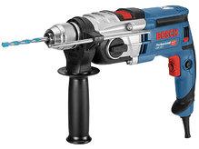Дрель ударная Bosch GSB 20-2 (быстрозажимной патрон) 060117B400