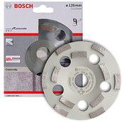 Алмазная чашка по бетону Bosch Expert Concrete 125 мм (2608602552)
