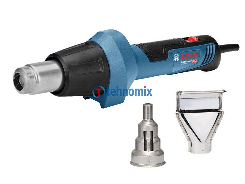Фен строительный Bosch GHG 20-60 (06012A6400) 343f0d00f6f1e