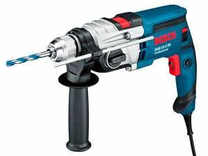 Дрель ударная Bosch GSB 19-2 RE (быстрозажимной патрон) 060117B500