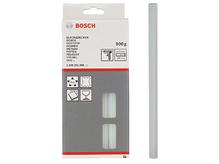 Клеевые стержни Bosch, 11x200 мм, 500 г (прозрачные)