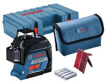 Нивелир лазерный, Bosch GLL 3-80 (0601063S00)