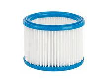 Фильтр для пылесоса Bosch GAS 15 L, GAS 15 PS, GAS 20 L  (2607432024)