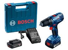 Аккумуляторная дрель-шуруповёрт Bosch GSR 140-Li (06019F8000)