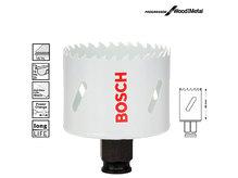 Коронка биметаллическая Bosch Progressor, 60 мм (2608584641)