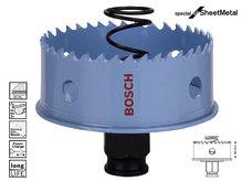 Коронка биметаллическая Bosch Sheet Metal, 68 мм (2608584803)