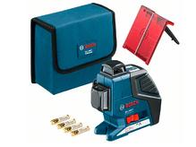 Нивелир лазерный, Bosch GLL 3-80 Professional (0601063305)