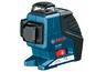 Нивелир лазерный, Bosch GLL 3-80 P + BT150 (0601063306)