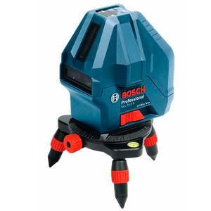 Нивелир лазерный, Bosch GLL 3-15X Professional (0601063M00)