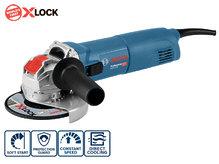 Угловая шлифмашина Bosch GWX 14-125 (06017B7000)