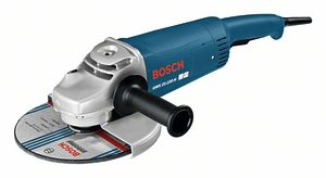 Угловая шлифмашина Bosch GWS 26-230 H (0601856100)