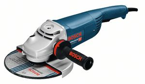 Угловая шлифмашина Bosch GWS 22-230 JH (0601882203)