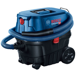 Строительный пылесос Bosch GAS 12-25 PS (060197C100)
