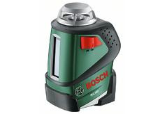 Линейный лазерный нивелир Bosch PLL 360 (0603663020)