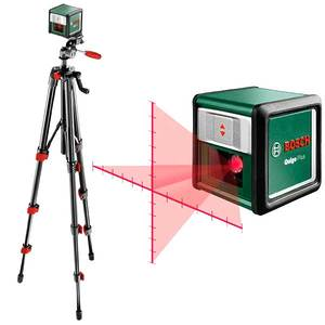 Лазерный уровень, Bosch Quigo Plus (0603663600)