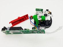 Плата управления Bosch GHG 20-63(1607000D0D)