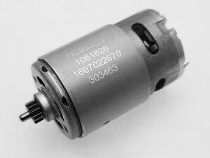 Двигатель шуруповерта Bosch GSR 120 LI (1607000D7K)
