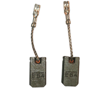 Угольные щетки для болгарки Bosch GWS (1607000V37)