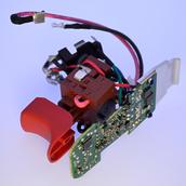 Электронный модуль-выключатель Bosch (1607233485)