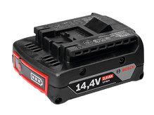 Аккумулятор Bosch 14,4V 2,0Ah Li-Ion (1607A350B9)
