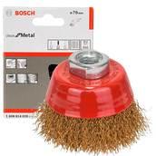Латунная щетка Bosch (1608614020), 70 мм