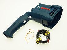 Корпус мотора перфоратора Bosch GBH 2-24/2-28 (16170006BS)