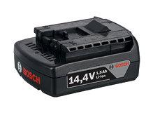 Аккумулятор Bosch 14,4V 1,5Ah Li-Ion (1617S00SS7)