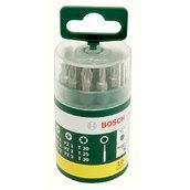 Набор бит Bosch, 10 шт (2607019452)