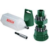 Набор бит Bosch, 25 шт (2607019503)