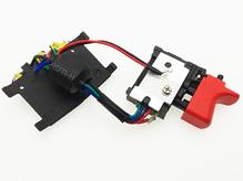 Электронный модуль Bosch GSR 140-LI (2607202345)
