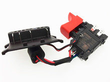 Электронный модуль Bosch GSR 180-LI (2607202346)