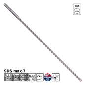 Сверло по бетону Bosch SDS-max-7, 18x600x740 (2608586760)