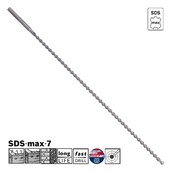 Сверло по бетону Bosch SDS-max-7, 16x800x940 (2608586754)