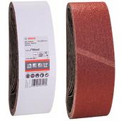 Шлифовальная лента Bosch, 75х533, К40 (1 шт)