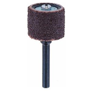 Шлифовальная насадка и лента Dremel 407, 13 мм, зерно 60