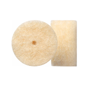 Полировальный круг Dremel (414), 13 мм, 6 шт.