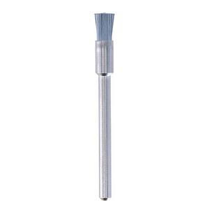 Щётка из углеродистой стали Dremel (443), 3.2 мм