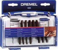Набор для резки Dremel (688)