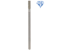 Круговая насадка с алмазным покрытием 2,4 мм (7122)
