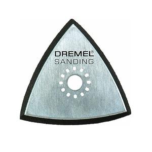 Шлифовальная пластина Dremel Multi-Max (MM11)