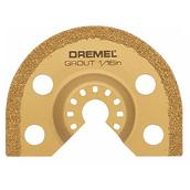 Насадка для удаления остатка раствора Dremel Multi-Max (MM501)