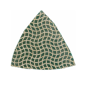 Алмазный шлифовальный лист Dremel Multi-Max (MM900), K60