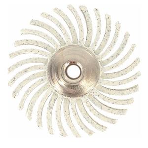 Абразивная щётка Dremel SpeedClic (472S), зерно 120
