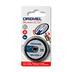 Круги отрезные для пластмассы Dremel SpeedClic SC476 (5 шт.)