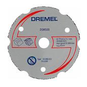 Многофункциональный отрезной круг Dremel DSM500