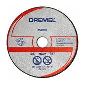 Отрезной круг для металла и пластмассы Dremel DSM510