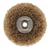 Абразивные полировальные круги Dremel SpeedClic (511S), зерно 180 / 280